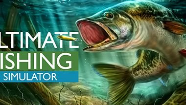 Ultimate Fishing SimulatorTorrent İndir