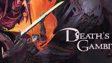 Death's Gambit Torrent İndir
