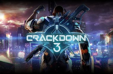 Crackdown 3 Torrent İndir