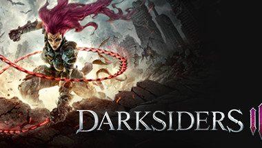 Darksiders 3 Torrent İndir