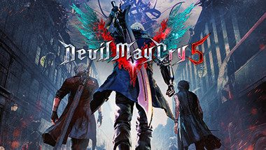 Devil May Cry 5 Torrent İndir