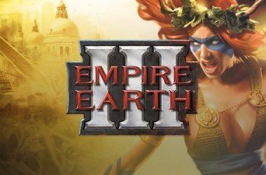Empire Earth 1-2-3 Torrent İndir