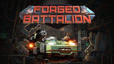 Forged Battalion Torrent İndir