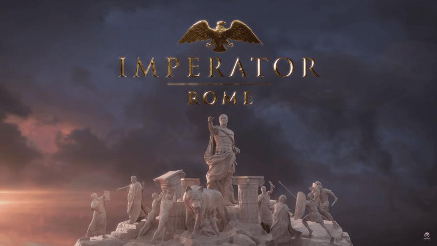 Imperator Rome Torrent
