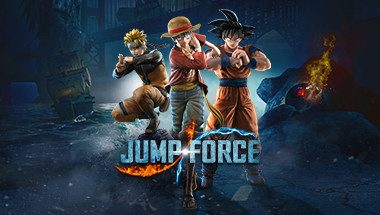 JUMP FORCE Torrent İndir