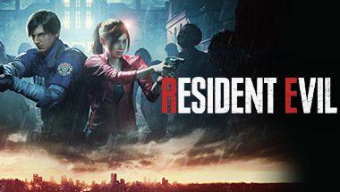 Resident Evil 2 Torrent İndir