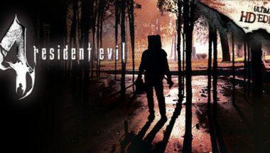 Resident Evil 4 Torrent İndir