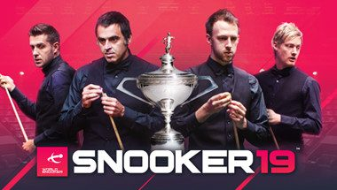 Snooker 19 Torrent İndir