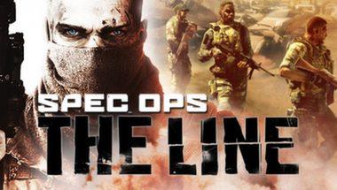 Spec Ops: The Line Torrent İndir
