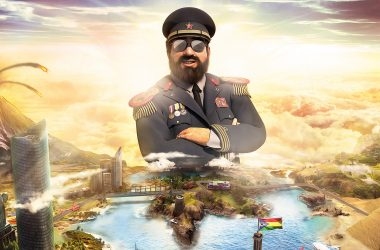 Tropico 6 Torrent İndir