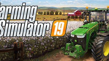 Farming Simulator 19 Torrent İndir