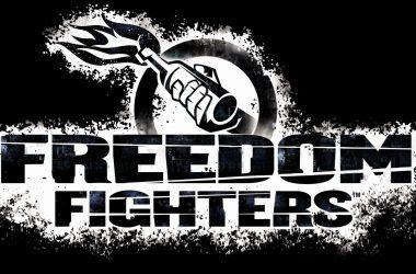 Freedom Fighters Torrent İndir