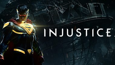 Injustice 2 Torrent İndir
