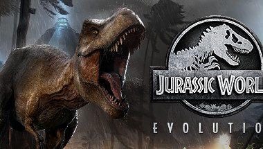 Jurassic World Evolution Torrent İndir