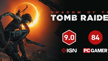 Shadow of the Tomb Raider Torrent İndir