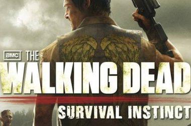 The Walking Dead: Survival Instinct Torrent İndir
