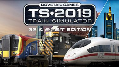 Train Simulator 2019 Torrent İndir