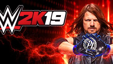 WWE 2K19 Torrent İndir